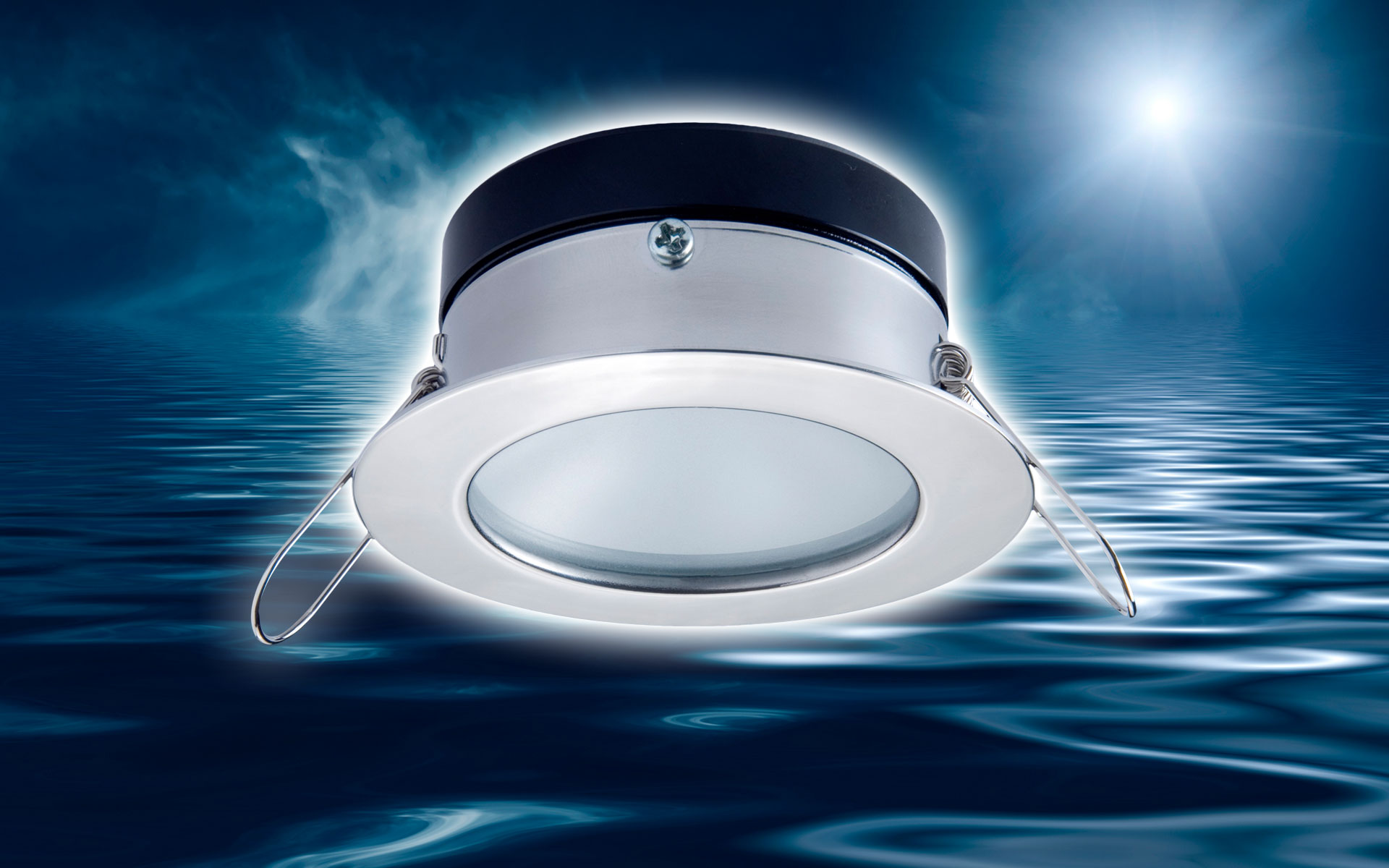 ocean group inset led light ll01